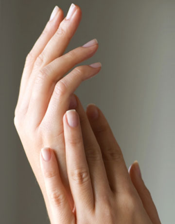 ¡Consiente tus manos!